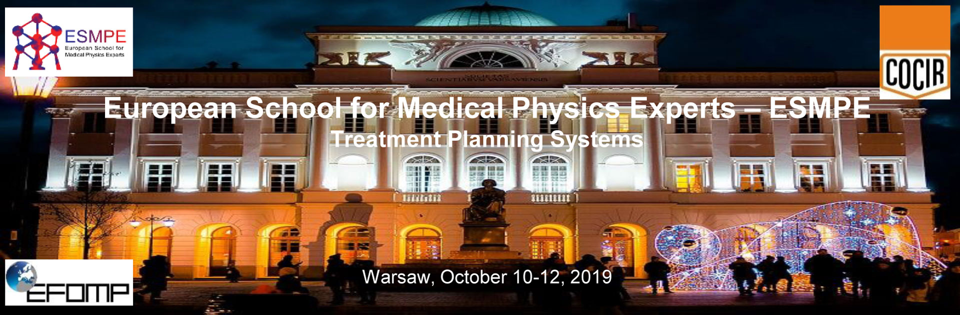 Treatment Planning systems