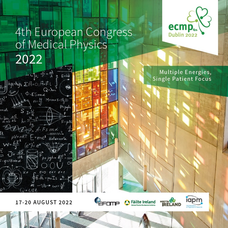 4th European Congress of Medical Physics