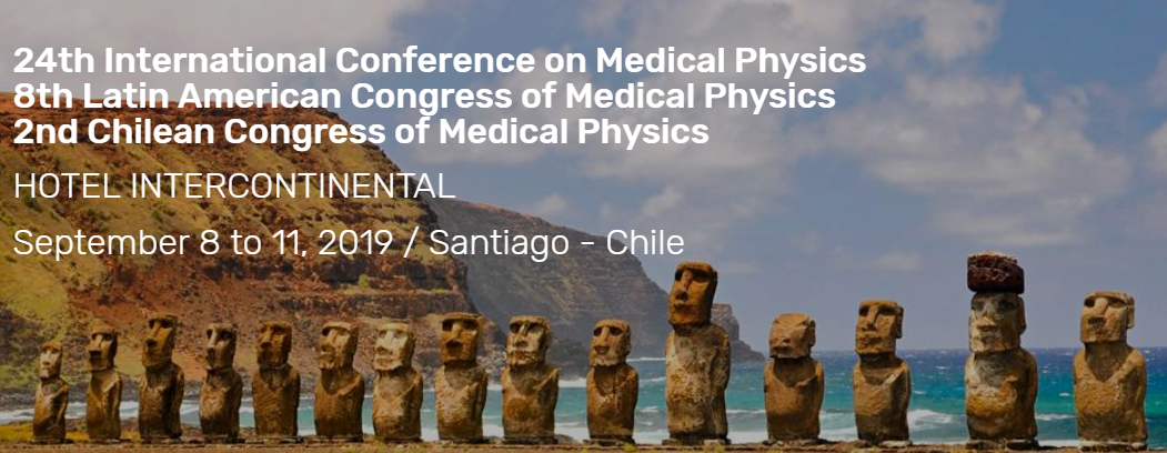 24th International Conference on Medical Physics