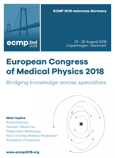 The European Congress of Medical Physics has been nominated for the Copenhagen Congress and Event Award 2019