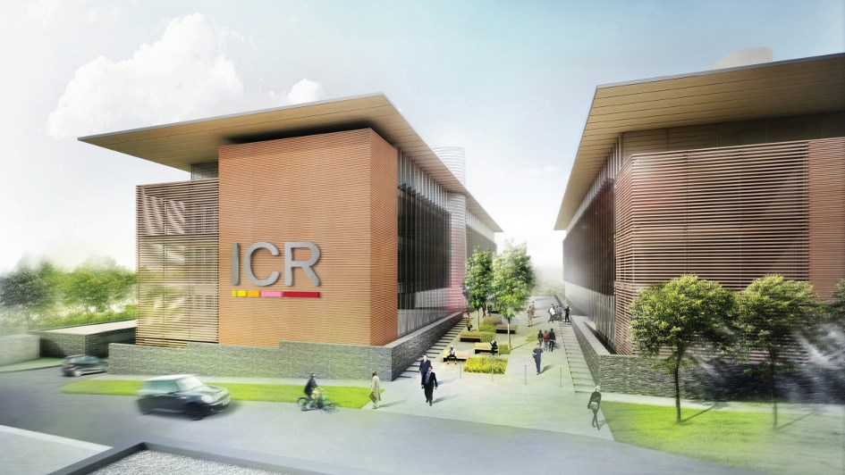 Institute of Cancer Research courses