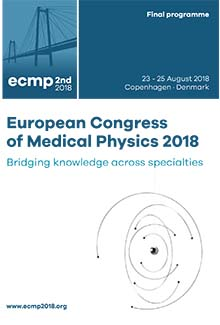 Welcome to ECMP 2018