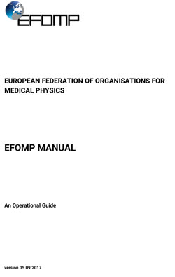 EFOMP Manual