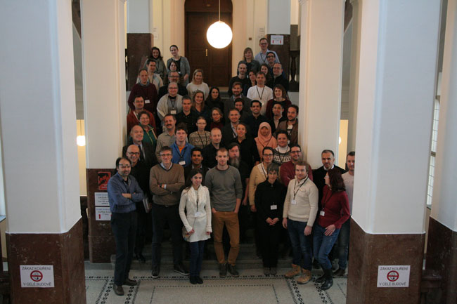 ESMPE European School for Medical Physics Experts – Prague January 2017