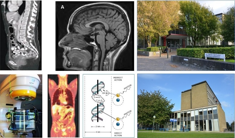 Niels Bohr Summer School on Therapeutic and Diagnostic Medical Physics