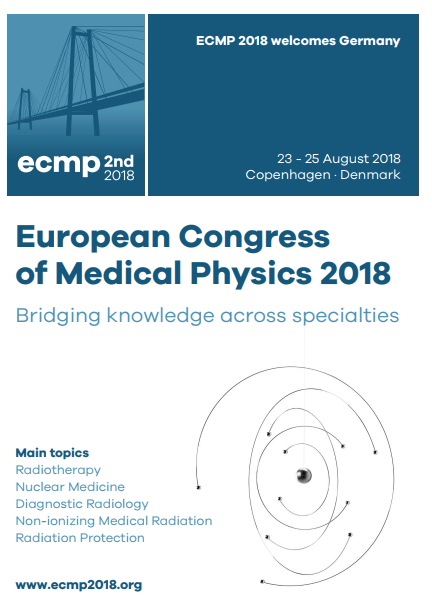 2nd European Congress of Medical Physics