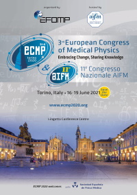 3nd European Congress of Medical Physics