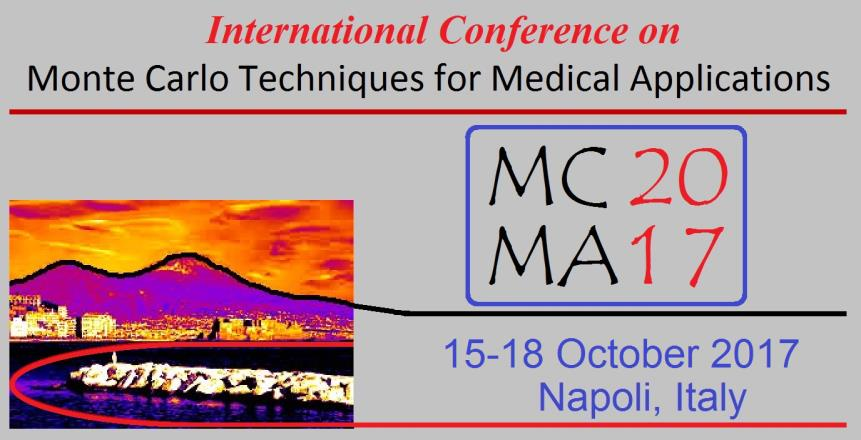 International Conference on Monte Carlo Techniques for Medical Applications (MCMA2017)